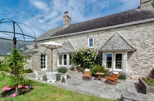 Last Minute Cottages - Captivating Kingston Cottage S101402