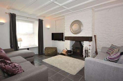 Last Minute Cottages - Lovely Bideford Cottage S13249