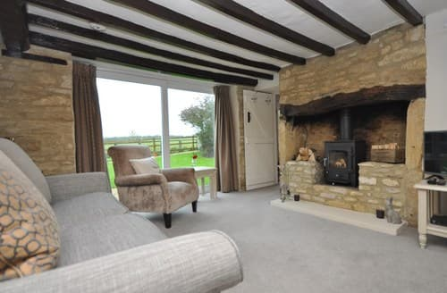 Last Minute Cottages - Luxury Chipping Norton Cottage S86981