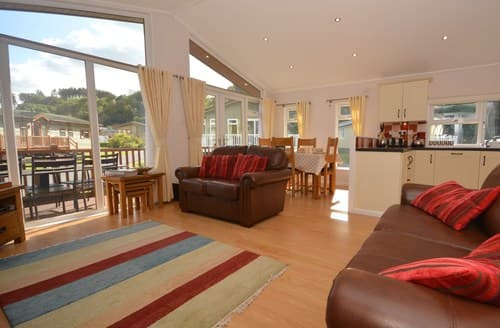 Last Minute Cottages - Captivating Narberth Bungalow S85965