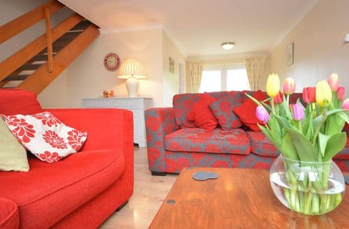 Last Minute Cottages - Wonderful Sheringham House S50474