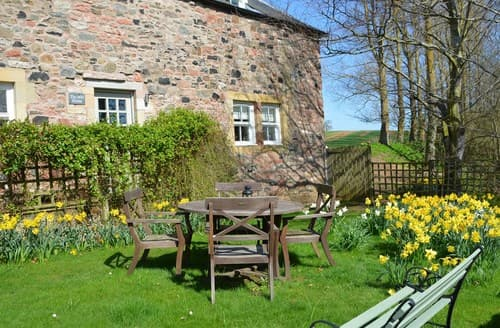 Last Minute Cottages - FCH57861