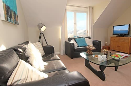 Last Minute Cottages - Delightful Seahouses House S97970