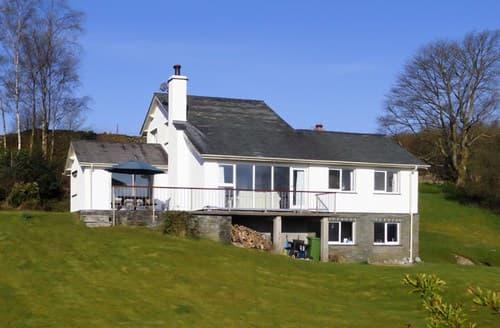Big Cottages - Beautiful Hawkshead House S79674