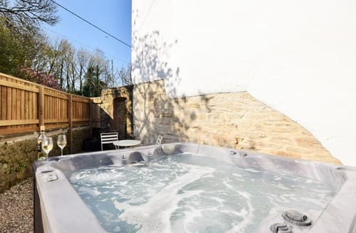 Last Minute Cottages - Gorgeous Newquay Barn S7612