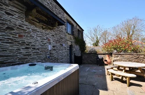 Last Minute Cottages - FCH55382