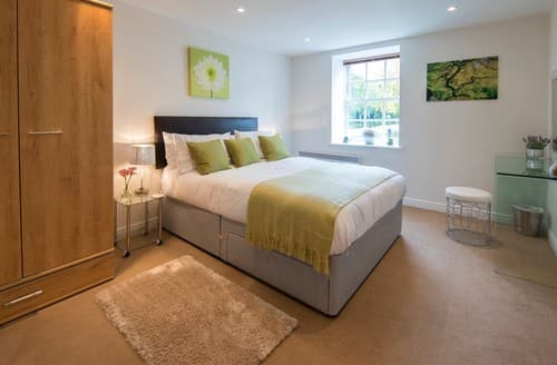 Last Minute Cottages - Excellent Harrogate Apartment S122101