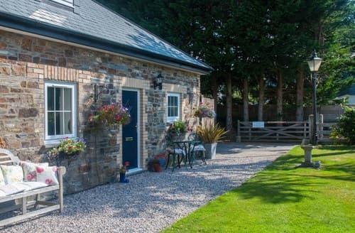 Last Minute Cottages - Exquisite Launceston Cottage S86092