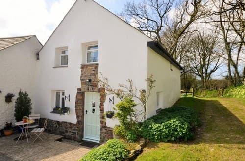 Last Minute Cottages - Superb Bideford Cottage S8283