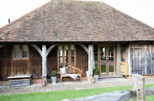 Last Minute Cottages - Delightful Cranbrook Cottage S86172