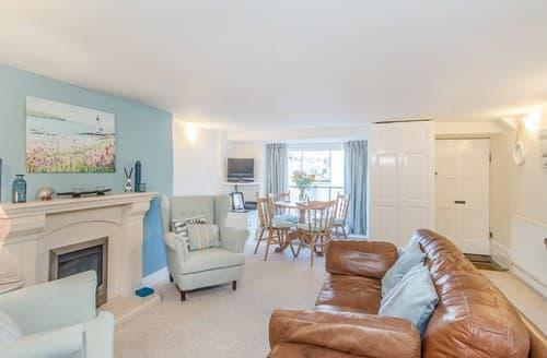 Last Minute Cottages - Stunning Brixham Cottage S88634