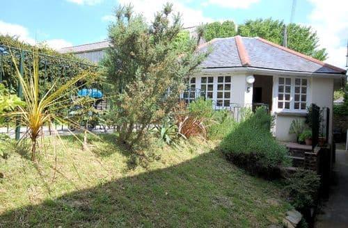 Last Minute Cottages - Stunning Truro Barn S8002