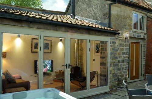 Last Minute Cottages - Beautiful Langport Barn S44185