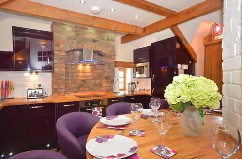 Last Minute Cottages - Splendid Axbridge Cottage S84060