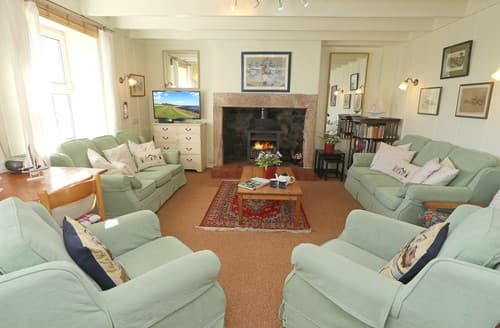 Last Minute Cottages - Beautiful Alnwick House S97983