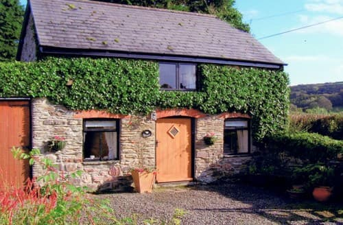 Last Minute Cottages - Lovely Ilfracombe Cottage S8785