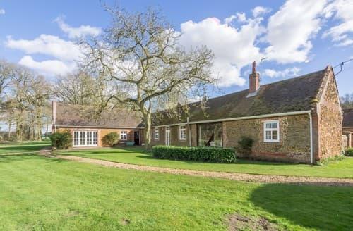 Last Minute Cottages - Splendid Congham Cottage S114555