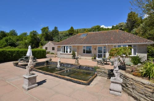 Last Minute Cottages - Beautiful Weymouth Bungalow S78801