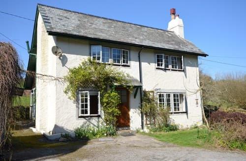 Last Minute Cottages - Superb Yelverton Cottage S9059