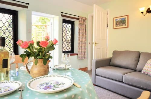 Last Minute Cottages - Captivating Sturminster Newton Cottage S42096