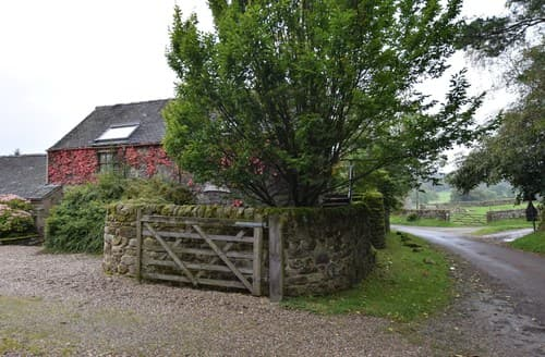 Last Minute Cottages - Excellent Birchover Cottage S59029