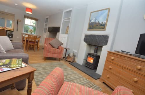 Dog Friendly Cottages - Splendid Betws Y Coed Cottage S72106