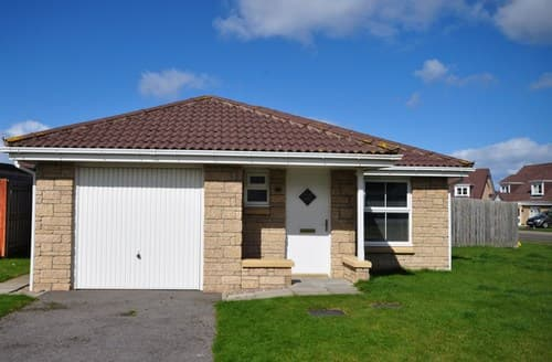 Last Minute Cottages - Lovely Nairn Bungalow S7324