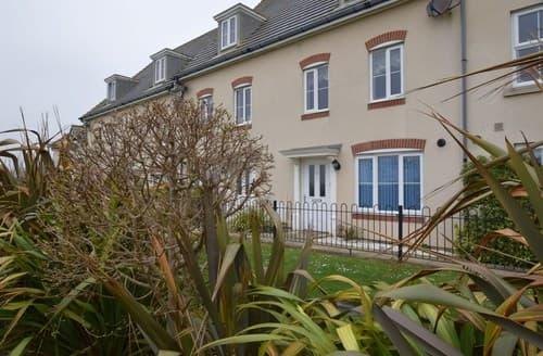 Big Cottages - Adorable Eastbourne House S89420