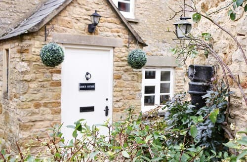 Last Minute Cottages - Exquisite Kingham Cottage S77309