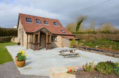 Last Minute Cottages - Adorable Blagdon Cottage S6998