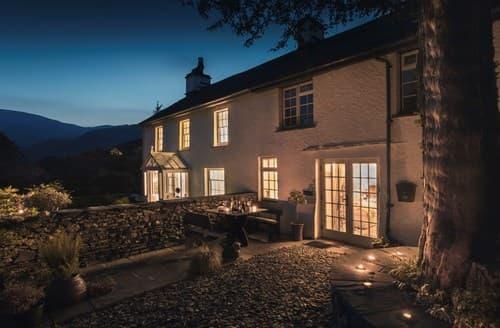 Last Minute Cottages - Quaint Coniston Apartment S94535