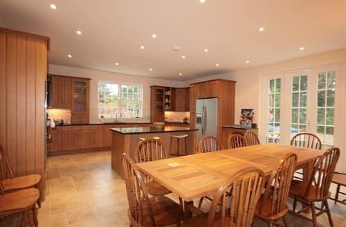 Last Minute Cottages - Wonderful Wells Next The Sea Apartment S114455