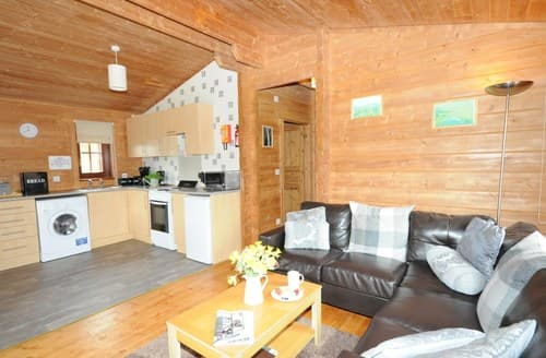 Last Minute Cottages - Excellent Beauly Cottage S7162