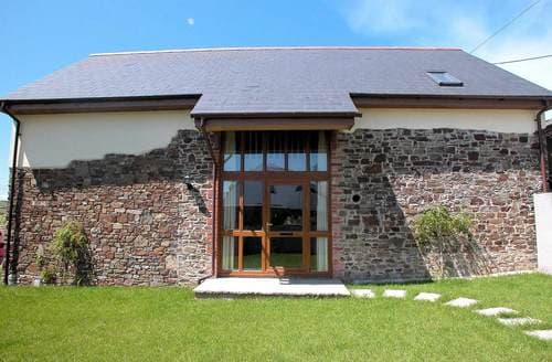 Last Minute Cottages - Luxury Barnstaple Barn S25839