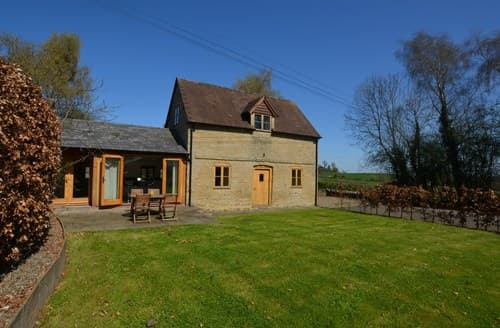Last Minute Cottages - Attractive Ludlow Barn S97818