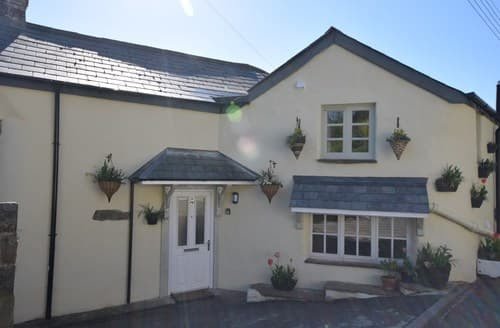 Last Minute Cottages - Delightful Ilfracombe Cottage S76967