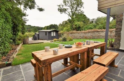 Last Minute Cottages - Luxury Wadebridge Cottage S57479