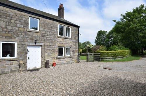 Last Minute Cottages - FCH44526