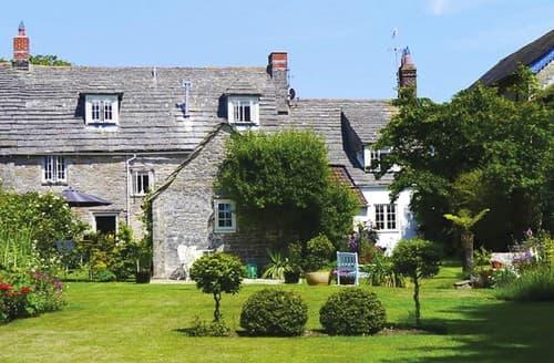 Last Minute Cottages - Exquisite Corfe Castle Cottage S101420