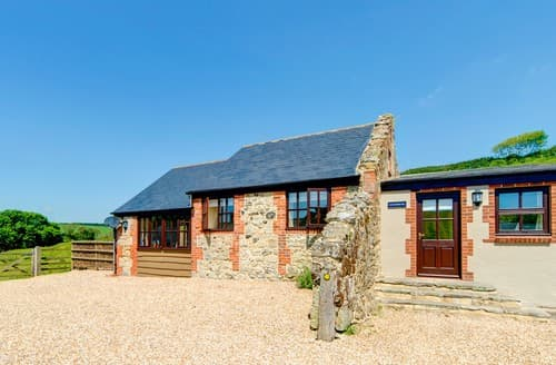 Last Minute Cottages - Charming Whitwell Cottage S101422