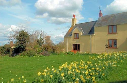 Last Minute Cottages - FCH1379