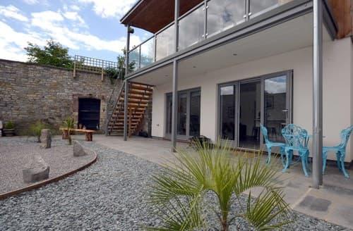 Last Minute Cottages - Captivating Glastonbury Apartment S70681