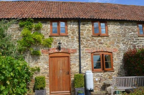 Last Minute Cottages - Stunning Sherborne Cottage S7499