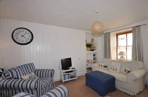 Last Minute Cottages - Adorable Brixham Cottage S88610