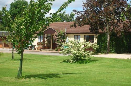 Last Minute Cottages - Lovely Wincanton Cottage S8322