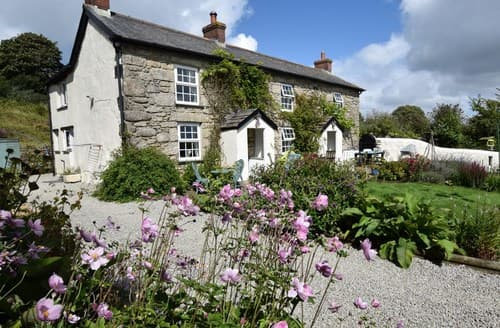 Last Minute Cottages - Charming Redruth Cottage S7850