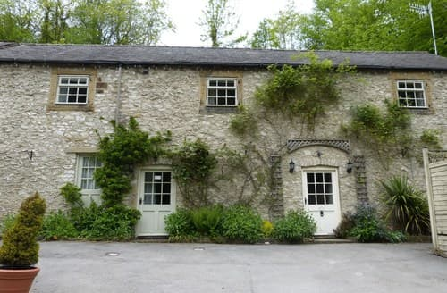 Last Minute Cottages - Delightful Buxton Cottage S94154