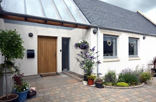 Last Minute Cottages - Splendid Cupar Cottage S71534