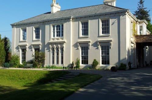 Last Minute Cottages - Splendid Bideford House S96543