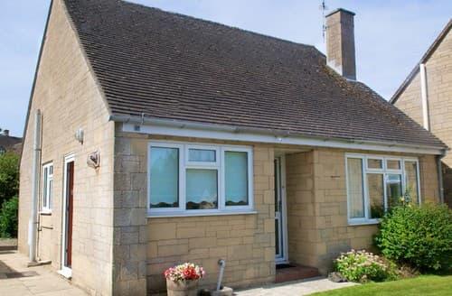 Last Minute Cottages - Wonderful Cheltenham Bungalow S77356